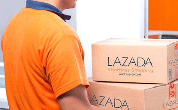 Bạn cũng có thể hủy đơn hàng Lazada bằng cách từ chối nhận
