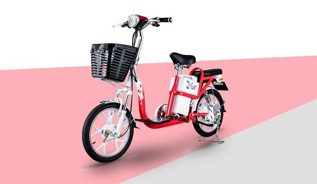 Xe đạp điện Hkbike