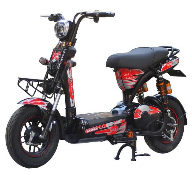 Xe đạp điện sở hữu nhiều ưu điểm vượt trội so với các phương tiện khác