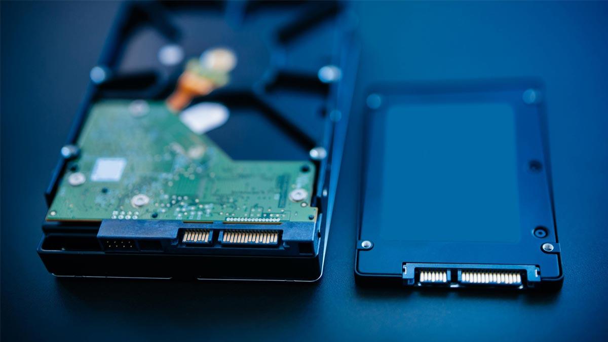 SSD là gì?