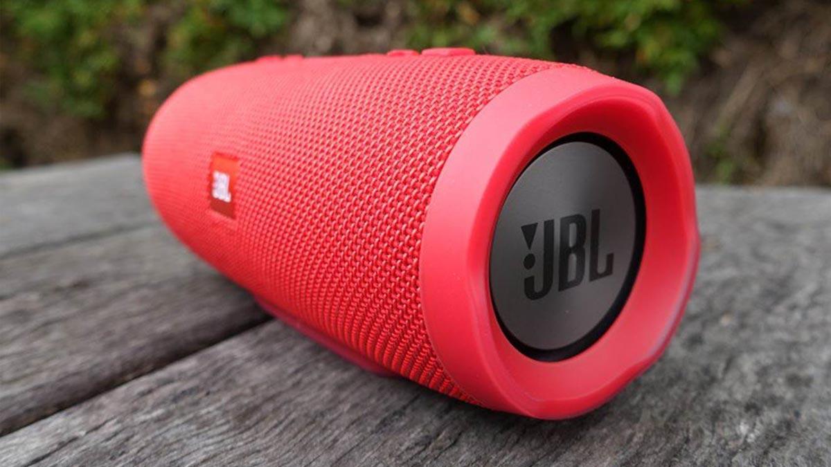 Đánh giá JBL Charge 3