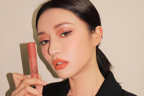 3ce soft lip lacquer 1