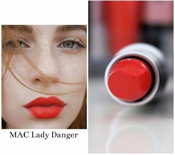 Mac Lady Danger có mức giá tầm trung