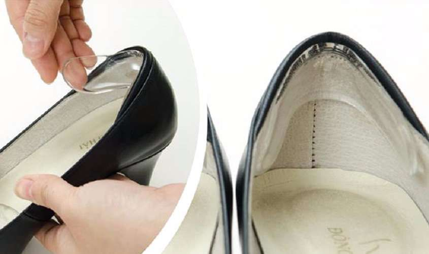 Miếng lót giày rộng cực kỳ hiệu quả