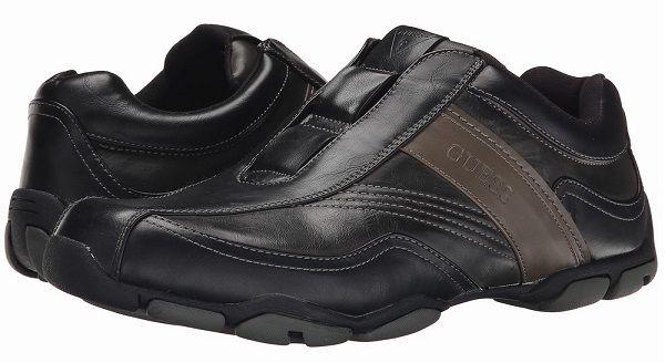 Vệ sinh giày chất liệu da