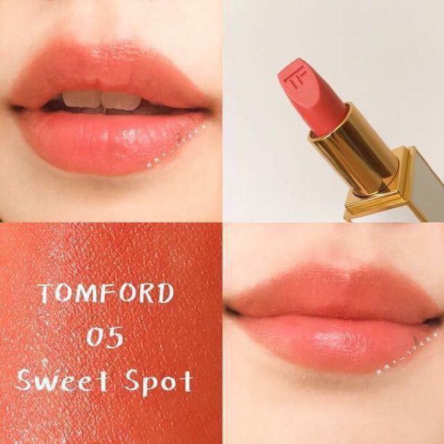 Màu 05 Sweet Spot