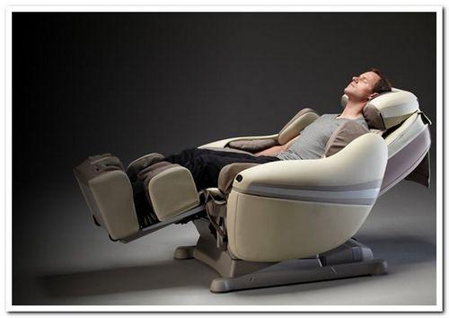 Tính năng không trọng lượng (massage Zero Gravity)