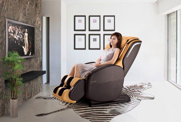 Các tính năng cần có của Ghế massage toàn thân