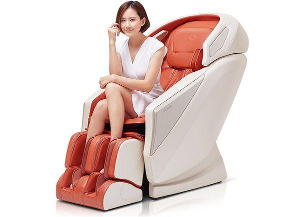 Ghế massage nào tốt nhất phải phù hợp với ngân sách