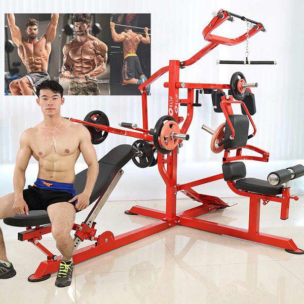Bạn nên xác định rõ mục tiêu trước khi mua máy tập Gym