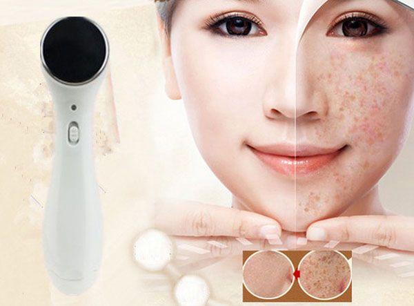 Công dụng của máy massage mặt