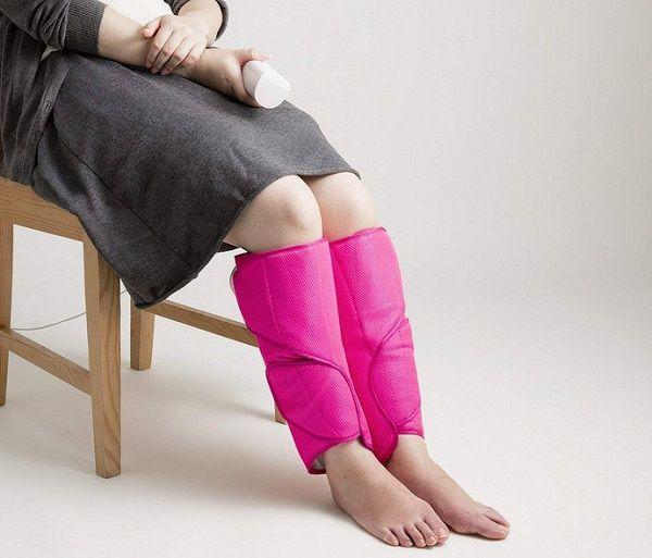 Loại máy chuyên dùng cho phần bắp chân