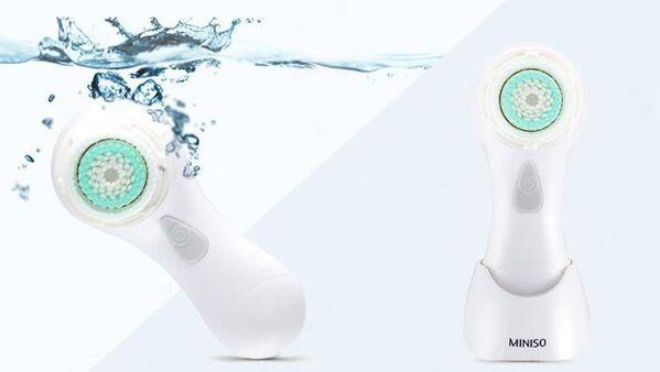 Máy rửa mặt Miniso giá rẻ