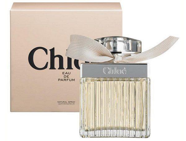 Chloé Eau De Parfum trong top nước hoa nữ bán chạy nhất