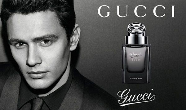 Mùi nước hoa nam được ưa chuộng nhất không thể thiếu Gucci Pour Homme