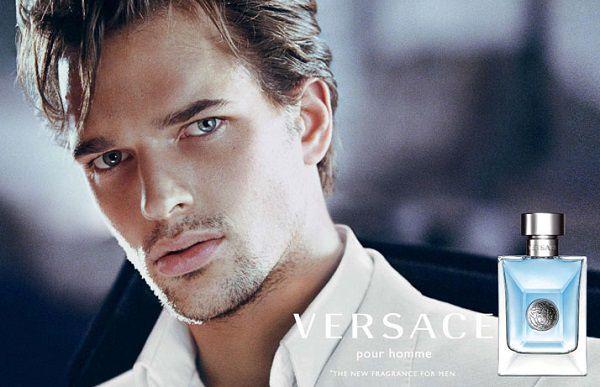 Versace Pour Homme by Versace - top 10 nước hoa nam bán chạy nhất