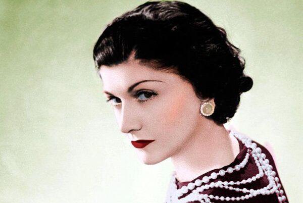 Huyền thoại làng mốt Coco Chanel