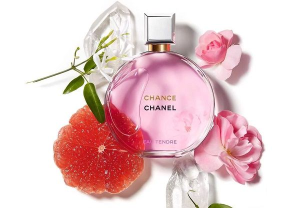 Nước hoa Chanel nữ Chance Eau Tendre EDP