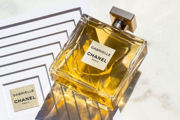 Hương thơm có thể nhận biết được nước hoa Chanel giả