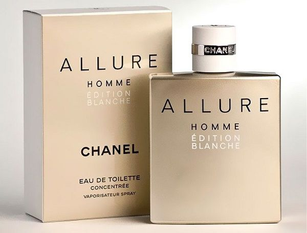Chanel Allure Homme Edition Blanche cho nam