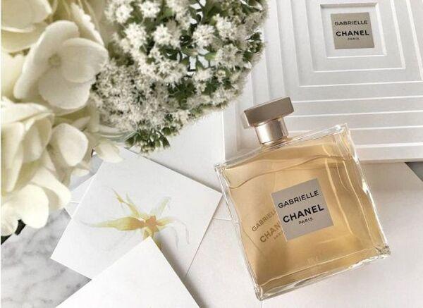 Nước hoa Chanel nữ Gabrielle Essence EDP