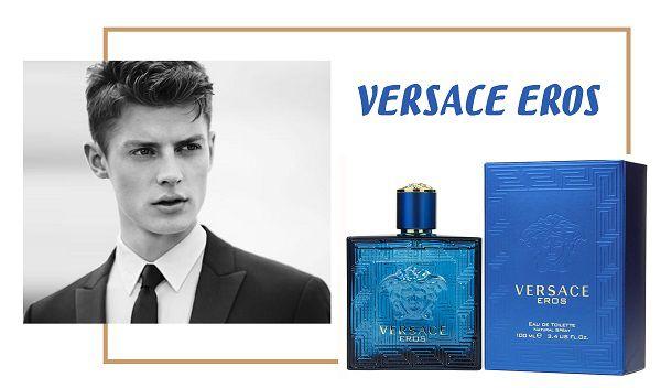 Nước hoa Versace nam Versace Eros