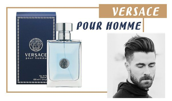 Nước hoa Versace nam Versace Pour Homme