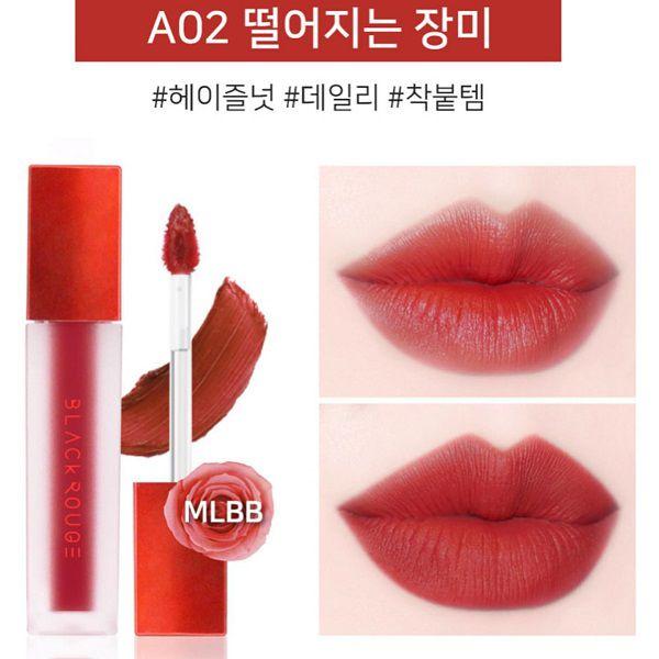 Màu A10 - Đỏ Berry