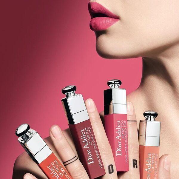 Dòng son Dior Rouge