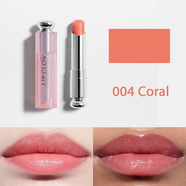 Son Dior màu nào đẹp chắc chắn có màu 440 Hồng đào
