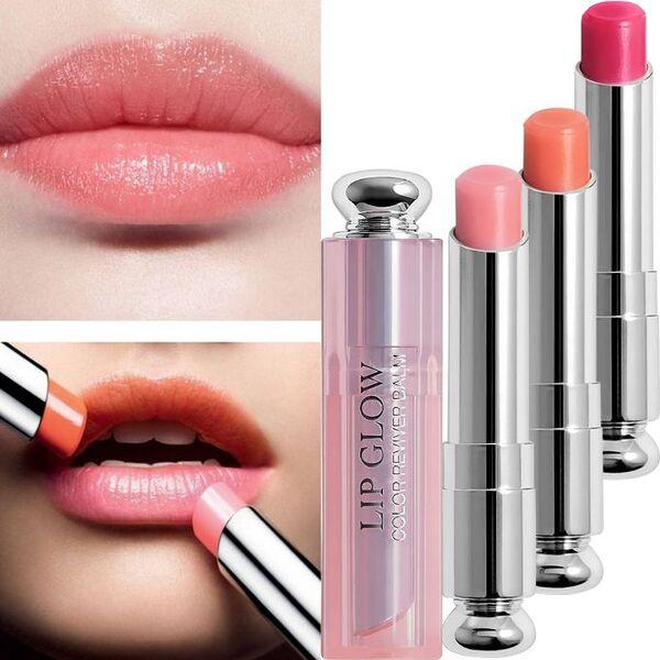 Khả năng dưỡng ẩm Addict Lip Glow