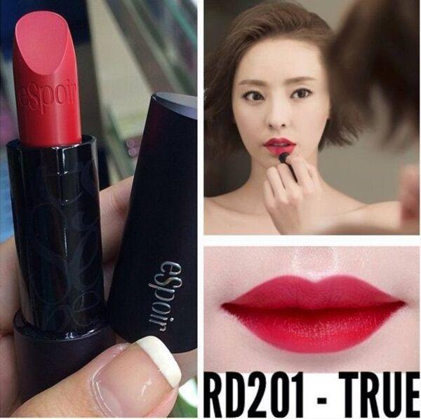 #Màu True (Màu đỏ – dòng S)