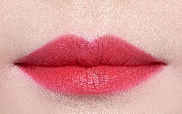 #208 Fuchsia Fetiche màu Hồng tím