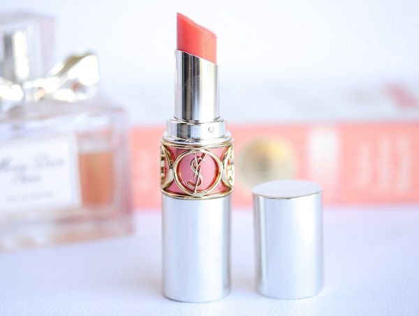 Giá son YSL Volupté Sheer Candy