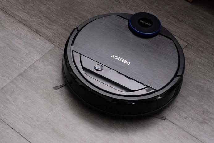 Robot hút bụi Ecovacs Deebot 930
