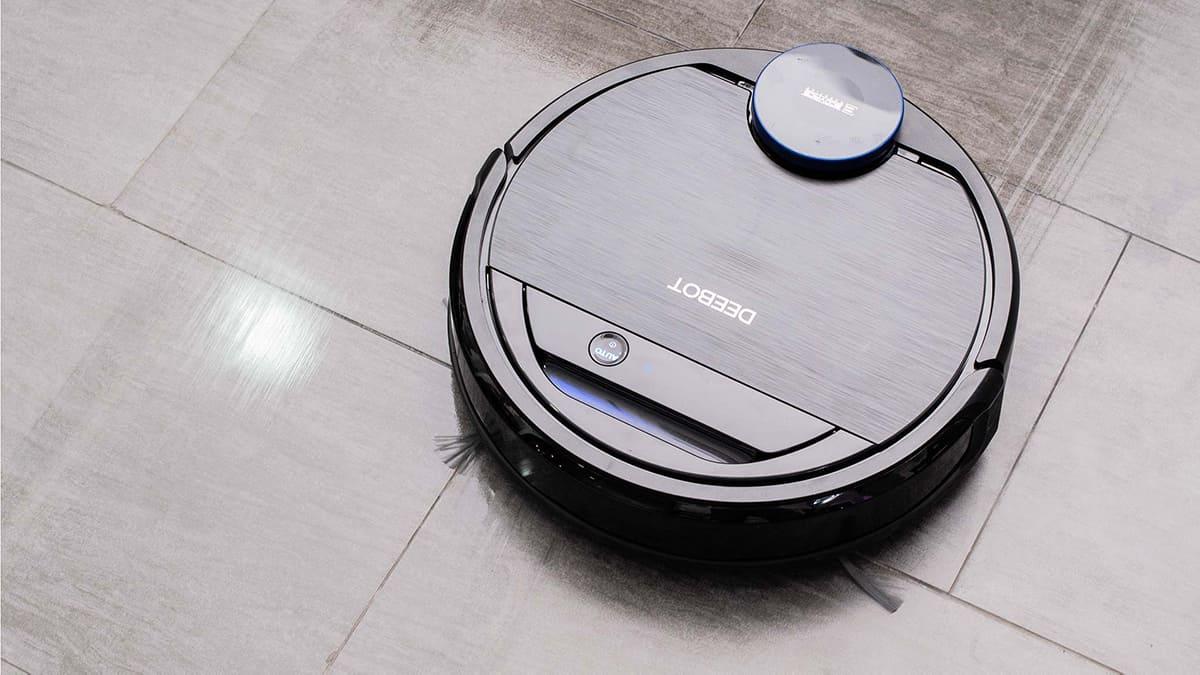 Đánh giá Ecovacs Deebot 930