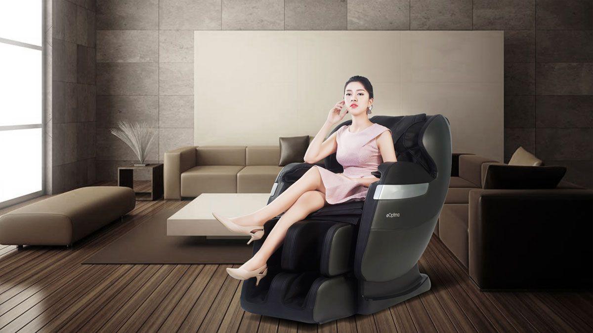 Ghế massage Okia có tốt không
