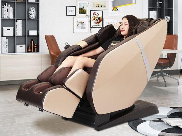 Ghế massage Shika có tốt không là câu hỏi của nhiều người