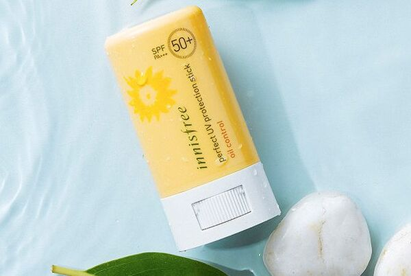 Innisfree UV Protection Stick Oil Control