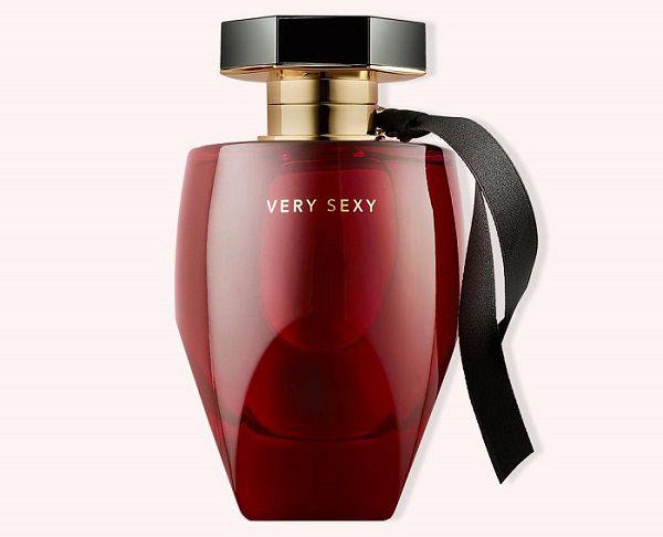 Victoria's Secret Very Sexy 2018