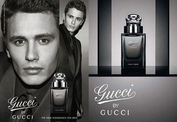 Nước hoa nam Gucci By Gucci for Men