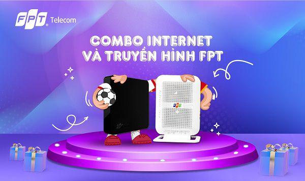 Tư vấn gói truyền hình cáp và internet FPT - 0902 184 277