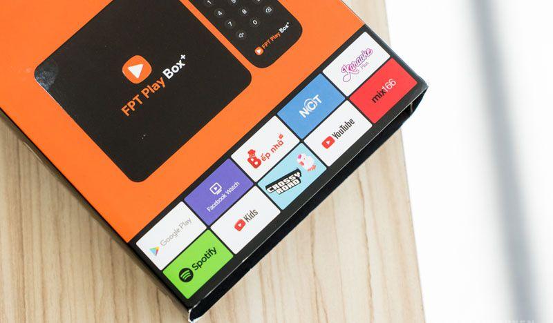 FPT Play Box 2019 là TV Box đáng mua nhất hiên nay