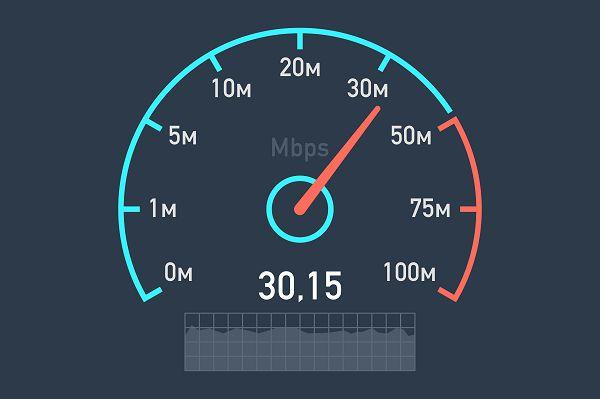 Tốc độ download trung bình là bao nhiêu?