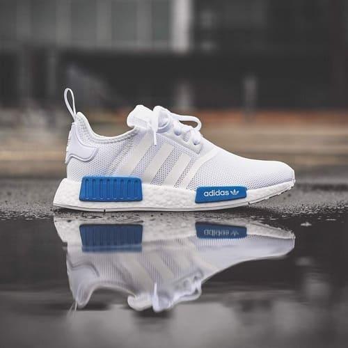 Adidas - Gã khổng lồ giày thể thao