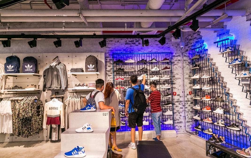 Top shop giày sneaker đỉnh cao tại Thành phố Hồ Chí Minh