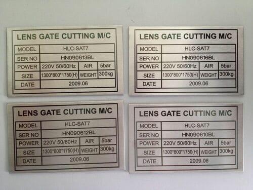 In ấn AZ - Địa chỉ in tem nhãn chất lượng