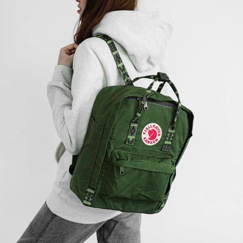 Kanken Backpack Classic GREY.B