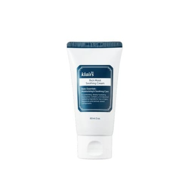 klairs-rich-moist-soothing-cream