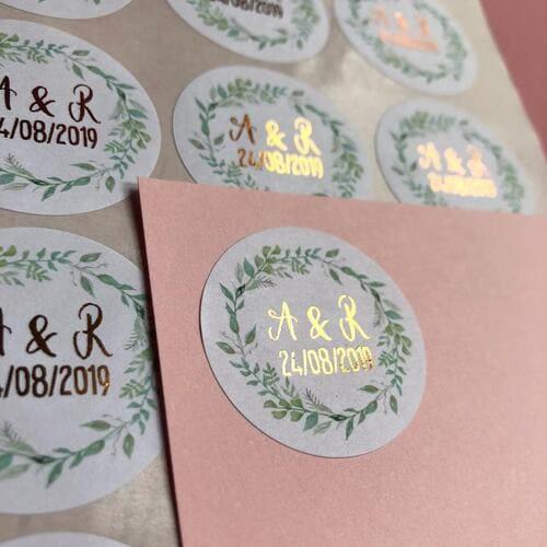 Nhãn dán Sticker